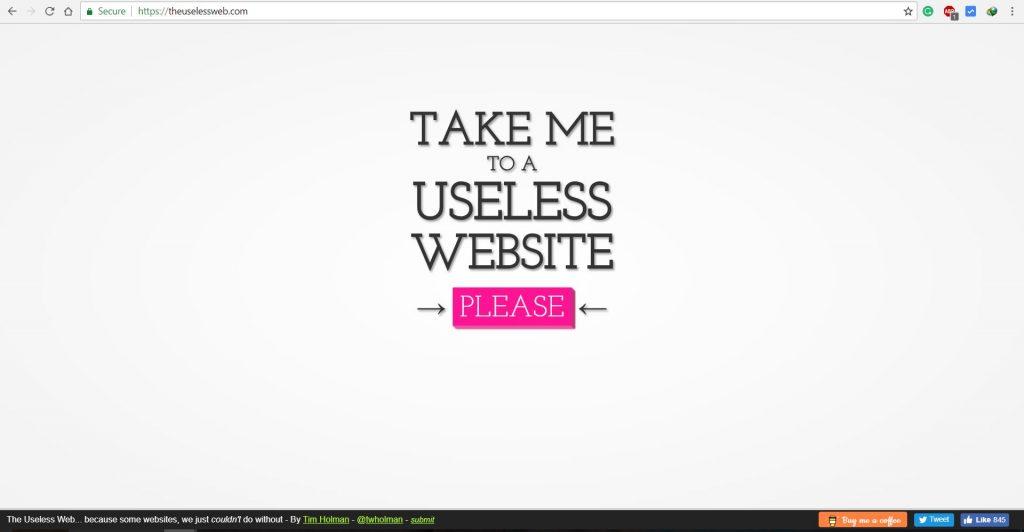 दुनिया की 5 सीक्रेट वेबसाइट | The Most Top 5 Secret Websites In The World