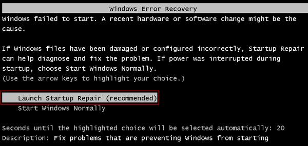 How To Reset Windows Password