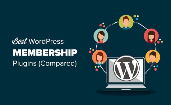 Top WordPress Membership Plugins to Create a Membership Site